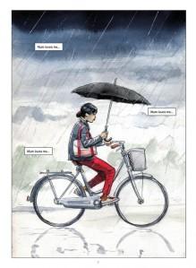 nao bike