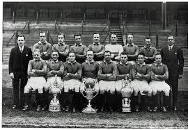 rangers kerr 1929